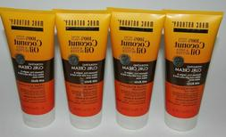 LOT  MARC ANTHONY COCONUT OIL & SHEA BUTTER CURL CREAM 5.9 F